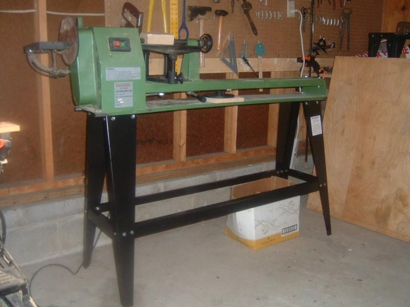 Build Jet Wood Lathe Accessories DIY wood deck chair plans